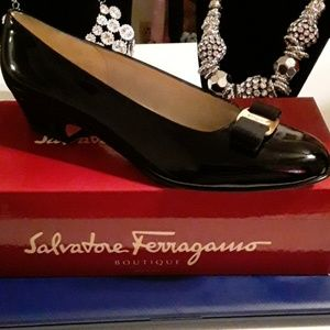 Salvatore Ferragamo Shows